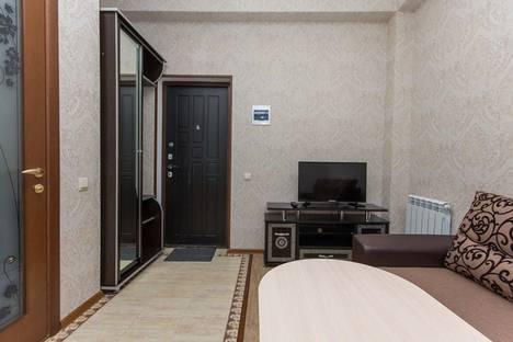 Сдается 2-комнатная квартира посуточно в Адлере, Станиславского, 8.