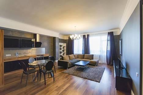 Сдается 1-комнатная квартира посуточно в Вологде, ул. Зосимовская, 70.