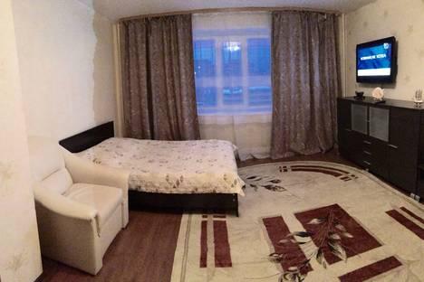 Сдается 1-комнатная квартира посуточно во Владимире, ул.Безыменского, д.26.