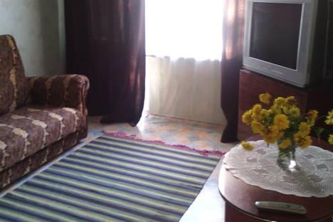 Сдается 1-комнатная квартира посуточно в Березниках, ул.В,БИРЮКОВОЙ 12.