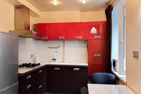 Сдается 1-комнатная квартира посуточнов Самаре, ул. Ново-Садовая, 25.