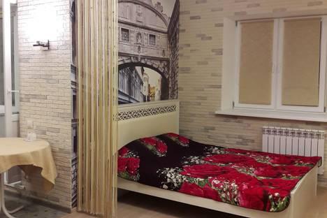 Сдается 1-комнатная квартира посуточнов Твери, ул. Маяковского, 31.