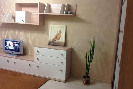 Сдается 1-комнатная квартира посуточно в Бобруйске, Островского 37.
