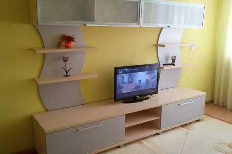 Сдается 1-комнатная квартира посуточнов Ижевске, ул. 30 лет Победы, 14.