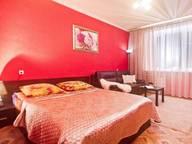 Сдается посуточно 1-комнатная квартира в Пензе. 60 м кв. ул. Пушкина, 45