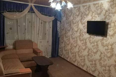Сдается 1-комнатная квартира посуточно в Керчи, Юных Ленинцев 3.