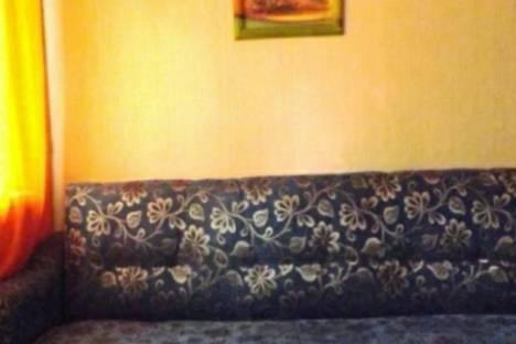 Сдается 1-комнатная квартира посуточнов Воронеже, ул. Студенческая, 36А.
