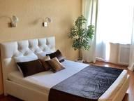 Сдается посуточно 1-комнатная квартира в Нижнем Новгороде. 45 м кв. ул. Белинского, 34