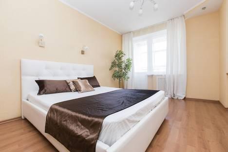 Сдается 1-комнатная квартира посуточно, ул. Белинского, 34.