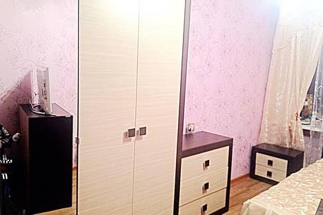 Сдается 1-комнатная квартира посуточнов Ухте, Дзержинского д29.