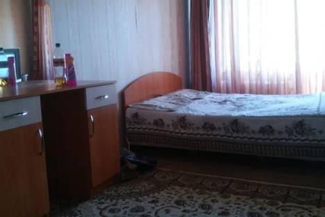 Сдается 1-комнатная квартира посуточнов Талдыкоргане, Жансугурова 114.