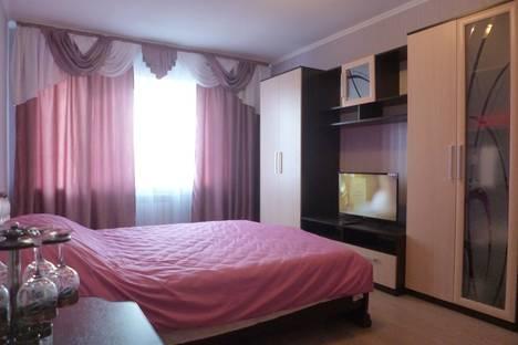 Сдается 1-комнатная квартира посуточнов Воронеже, ул. Брянская, 15А.