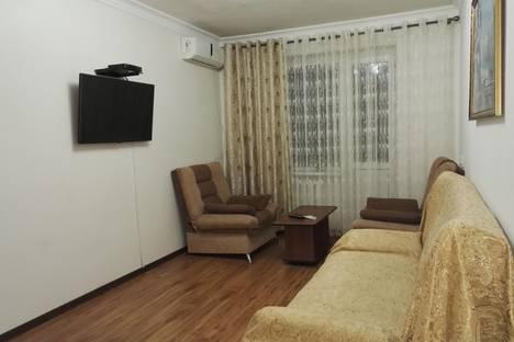 Сдается 1-комнатная квартира посуточнов Грозном, Роза Люксембург, 15.