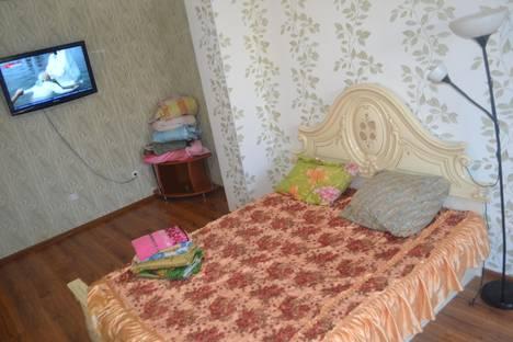 Сдается 3-комнатная квартира посуточнов Вологде, преминина 10б.