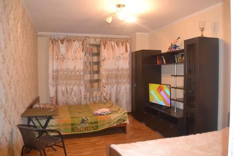 Сдается 1-комнатная квартира посуточнов Вологде, преминина 10б.