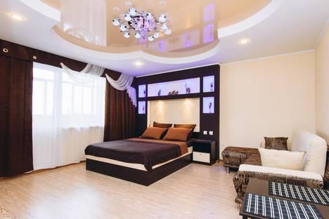 Сдается 1-комнатная квартира посуточнов Екатеринбурге, Шейнкмана, 134.