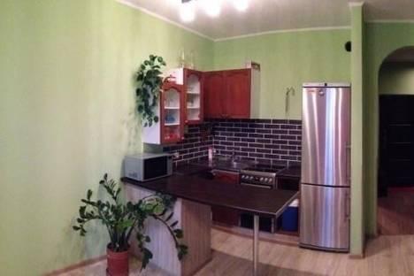 Сдается 1-комнатная квартира посуточнов Химках, Юннатов, д. 21, корп. 1.