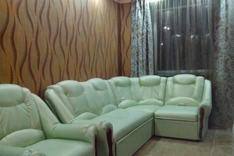 Сдается 2-комнатная квартира посуточно в Днепродзержинске, пр. Аношкина, 66.