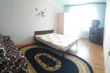 Сдается 1-комнатная квартира посуточно в Балакове, Степная, 82.