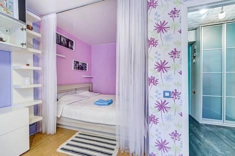 Сдается 1-комнатная квартира посуточнов Санкт-Петербурге, Витебский проспект,63.