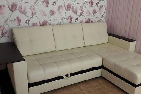 Сдается 2-комнатная квартира посуточно в Балакове, Набережная, 76.