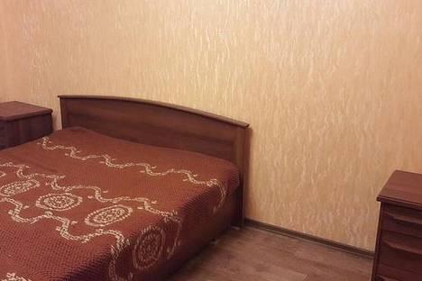 Сдается 2-комнатная квартира посуточно в Балакове, Саратовское шоссе, 69/2.