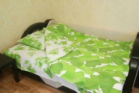 Сдается 1-комнатная квартира посуточно в Новом Уренгое, м-н советский 3/1.