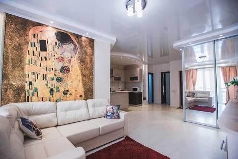 Сдается 2-комнатная квартира посуточнов Кургане, ул. Гоголя, 109.