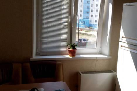 Сдается 1-комнатная квартира посуточнов Копейске, Славы, 30А.