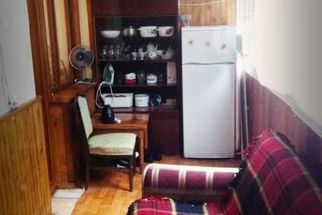 Сдается 1-комнатная квартира посуточно в Партените, Фрунзенское шоссе,12.