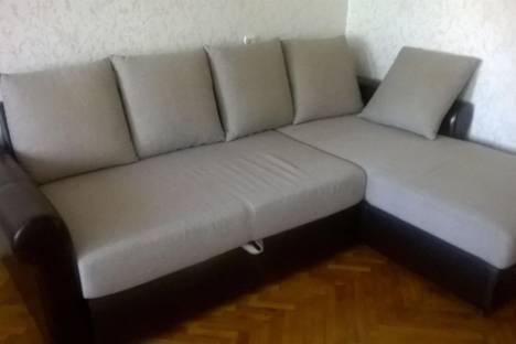 Сдается 1-комнатная квартира посуточно в Сочи, ул. Воровского, 5.