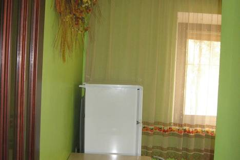 Сдается 1-комнатная квартира посуточно в Одессе, проспект Шевченко, 25.
