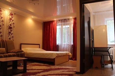 Сдается 1-комнатная квартира посуточнов Павлодаре, Лермонтова 104.