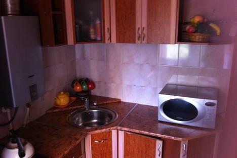 Сдается 3-комнатная квартира посуточнов Оренбурге, Пролетарская 251.