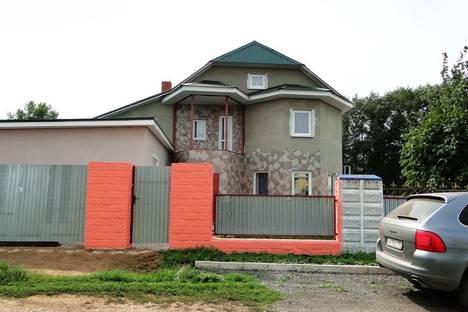 Сдается коттедж посуточно в Самаре, Набережная ул., 30.
