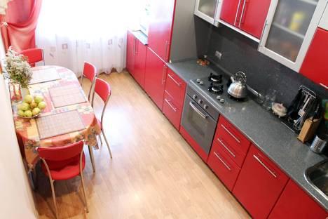 Сдается 3-комнатная квартира посуточно в Дивееве, Арзамасская,73б.