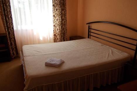 Сдается 2-комнатная квартира посуточно в Тольятти, Мурысьева 69.