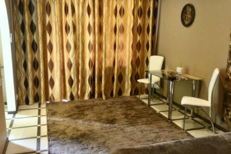 Сдается 1-комнатная квартира посуточно в Кривом Роге, Головко,6.