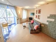 Сдается посуточно 2-комнатная квартира в Петрозаводске. 60 м кв. улица Пушкинская, 15