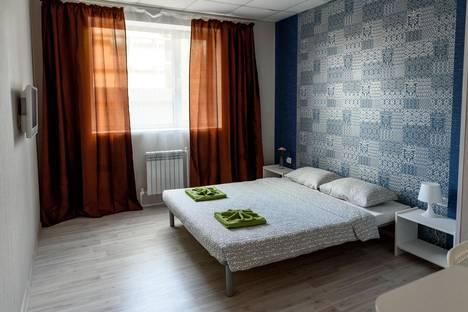 Сдается 1-комнатная квартира посуточнов Лобне, Физкультурная, 4.