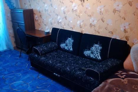 Сдается 1-комнатная квартира посуточнов Саранске, Васенко, 6.