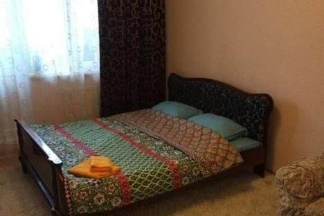 Сдается 1-комнатная квартира посуточно в Новом Уренгое, Губкина, 21.