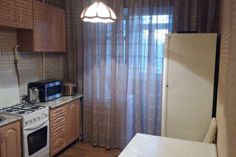 Сдается 1-комнатная квартира посуточнов Сочи, ул.Навагинская ,д.12.