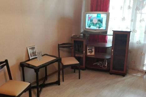 Сдается 1-комнатная квартира посуточно в Ангарске, 19 амикрорайон, 10.