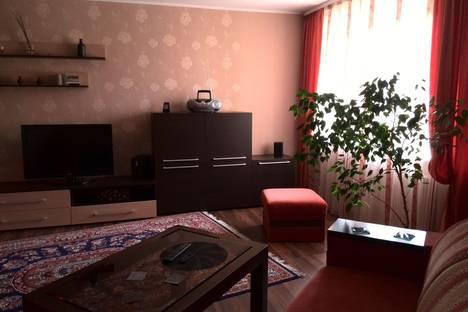 Сдается 2-комнатная квартира посуточно в Витебске, Московский проспект 27-2.