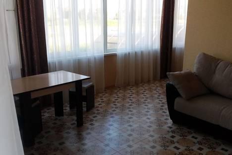 Сдается 1-комнатная квартира посуточно в Адлере, Набережная, 13.