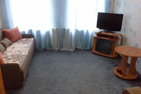 Сдается 1-комнатная квартира посуточно, Киевская 36.