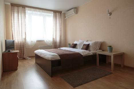 Сдается 1-комнатная квартира посуточно в Подольске, Московская область,Большая Серпуховская улица, 14В.