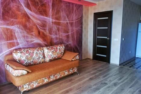 Сдается 1-комнатная квартира посуточно в Рязани, Татарская 68.