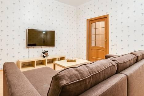 Сдается 2-комнатная квартира посуточнов Санкт-Петербурге, Ленинский проспект, 159.